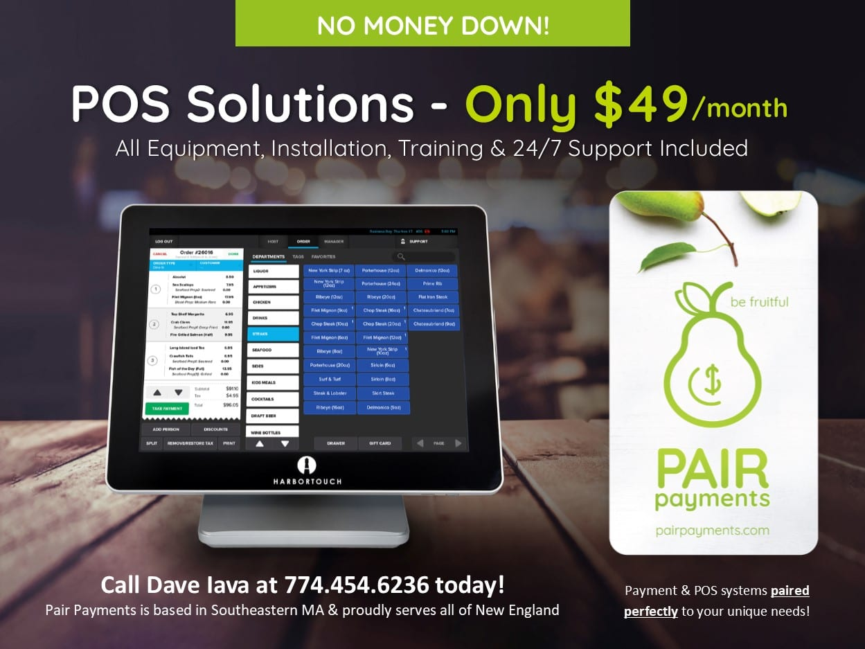 Craigs List Ad-POS-Solutions